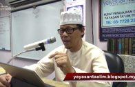 Yayasan Ta'lim: Ilmu Balaghah Al Quran [20-01-17]