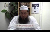 Yayasan Ta'lim: Jalan Golongan Yang Selamat [21-08-14]