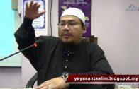 Yayasan Ta'lim: Kelas Hadith Sahih Muslim [16-12-15]