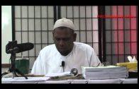 01-06-2013 Ustaz Halim Hassan, Meneladani As Sunnah Dalam Kehidupan