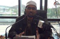 03-04-2016 Dr. Rozaimi Ramle: Bab Iman | Sahih Bukhari
