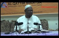 07-05-2013 Ustaz Halim Hassan, Bertakwalah Dimana Sahaja Kita Berada