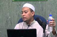 14-02-2015 Ustaz Ahmad Jailani: Kematian Yang Hebat