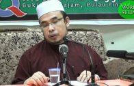 20111122-DR ASRI-PERSOALAN AHLI KITAB.