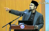20150818-DR ROZAIMIE-QnA Seminar Al Sunnah Sejarah & Legasi