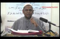 24-12-2013 Ustaz Halim Hassan: Sikap Penuntut Ilmu Terhadap Imam Mazhab