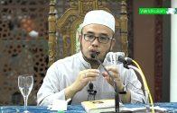 SS Dato Dr Asri-Solat Bg Kencing Yg Tak Lawas