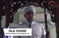 10-02-2017 Ustaz Ahmad Jailani: Khutbah Jumaat