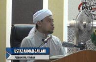 09-02-2017 Usta Ahmad Jailani: Antara Hudud & Takzir