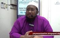 Yayasan Ta'lim: Firaq Islamiah [08-02-17]