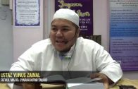 Yayasan Ta'lim: Huraian Kitab Tauhid [23-08-2015]