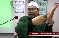 Yayasan Ta'lim: Ringkasan Tafsir Ibn Kathir [25-02-16]