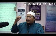 Yayasan Ta'lim: Tafsir Al-Qur'an Juz 1 (Ibn Kathir) [26-02-13]