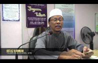 Yayasan Ta'lim: Talbis Iblis [11-04-15]