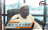 10-06-2016 Ustaz Halim Hassan: Bab Puasa | Siri 5