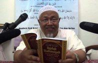 14-06-2014 Dr.Radzi Osman: Melihat Allah Di Syurga