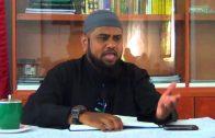 20130113- BRO LOKMAN- ASMA' ALLAH