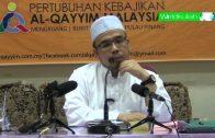 DR ASRI-HUKUM BERTAWASUL [Rwyt Ibnu Hibban – Sebahagian Salaf Menziarahi Kubur & Bertawasul]