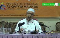 DR ASRI-Sedikit Maklumat Tentang Muhammad B Abd Wahab Yg Dikatakan WAHABI