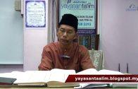 Yayasan Ta'lim: Harfiyah Al Quran [11-03-17]