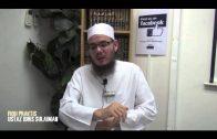 Yayasan Ta'lim: Fiqh Praktis [06-04-14]
