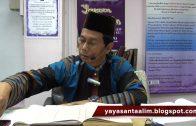 Yayasan Ta'lim: Harfiyah Al Quran [30-05-15]