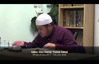 Yayasan Ta'lim: Riyadus Salihin [07-01-14]