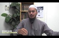 Yayasan Ta'lim: Huraian Kitab At Tauhid [17-07-2019]