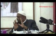 07-10-2013 Ustaz Halim Hassan: Solat Sunnah Zohor
