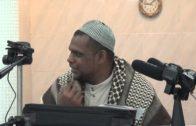 27-03-2014 Ustaz Halim Hassan, Solat Malam Menurut Kemampuan