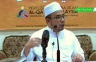 "DR ASRI-Qasidah Ya Madad ""Pasal Apa Nak Seru Selain Dari Allah"""