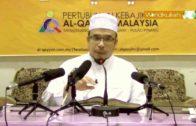 DR ASRI-SOLAT RAGHAIB
