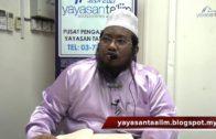 Yayasan Ta'lim: Firaq Islamiah [05-04-17]