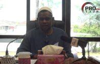 22-03-2017 Ustaz Halim Hassan: Tujuh Wasiat Nabi Kepada Abi Dzar