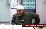 Yayasan Ta'lim: Kelas Kiamat Besar [28-03-17]