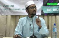 Dr Rozaimi-Parti Yg Berjuang Atas Nama  Islam Yg Paling Takde Akhlaq Islam