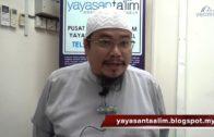 Yayasan Ta'lim: Tafsir Maudhu'ie [25-03-17] (Surah Al Baqarah)