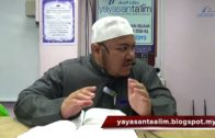 Yayasan Ta'lim: Zadul Ma'ad [23-03-17]
