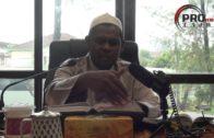 10-03-2017 Ustaz Halim Hassan : Tatacara Tasyahhud Yang Ditunjukkan Oleh Nabi.