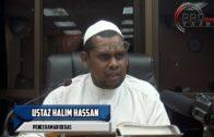 06-03-2017 Ustaz Halim Hassan: Sabar Menghadapi Musuh Dan Syurga Itu Di Bawah Hayunan Pedang.