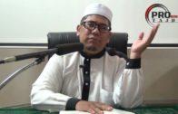 01-03-2017 Ustaz Ridzwan Abu Bakar: Memelihara Amal Kebaikan | Riyadhus Solihin Jilid 1