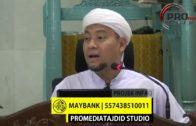 28-03-2017 Ustaz Ahmad Jailani: Qunut Subuh