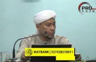 27-03-2017 Ustaz Ahmad Jailani: Tafsir Surah Yaasin