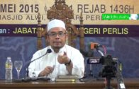 SS DATO DR ASRI-Mana Utama Mencegah Bidaah @ Pulun Sunnah
