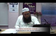Yayasan Ta'lim: Jalan Golongan Yang Selamat [01-05-14]