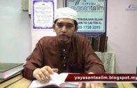 Yayasan Ta'lim: Kelas Kiamat Kecil [20-09-16]