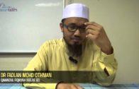 Yayasan Ta'lim: Qawaidul Fiqhiyah [25-10-15]