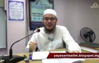 Yayasan Ta'lim: Syarhus Sunnah [02-04-17]