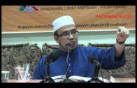 04-10-2012 Dr. Asri Zainul Abidin, Potong Trip Pinangan/jual Beli.