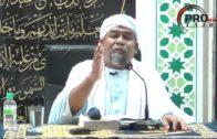 17-04-2017 Ustaz Abdullah Iraqi:
